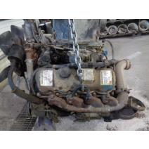 ENGINE ASSEMBLY DETROIT 8.2N