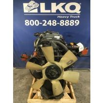 LKQ Evans Heavy Truck Parts ENGINE ASSEMBLY DETROIT DD15 (472906)