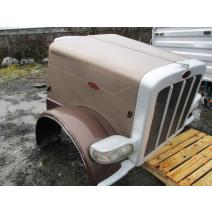 LKQ KC Truck Parts - Western Washington HOOD PETERBILT 389