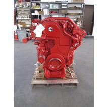 LKQ Heavy Truck Maryland ENGINE ASSEMBLY CUMMINS ISX15 EPA 10