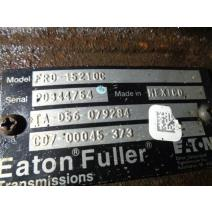 TRANSMISSION ASSEMBLY FULLER FRO15210C