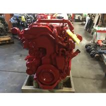 LKQ Wholesale Truck Parts ENGINE ASSEMBLY CUMMINS X15 EPA 17