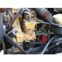 LKQ Heavy Truck - Goodys ENGINE ASSEMBLY CAT C15 (DUAL TURBO-ACERT-EPA04)