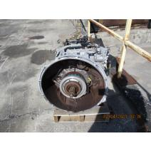 LKQ Heavy Truck - Tampa TRANSMISSION ASSEMBLY DETROIT DT12-DA (2ND GEN DIRECT)