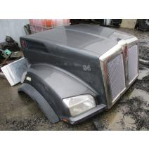 LKQ KC Truck Parts - Western Washington HOOD KENWORTH T880