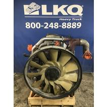 LKQ Evans Heavy Truck Parts ENGINE ASSEMBLY MACK MP8 EPA 10 (D13)