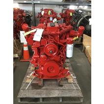 LKQ Heavy Truck Maryland ENGINE ASSEMBLY CUMMINS ISB-CR-6.7 EPA 13 (REAR GEAR)