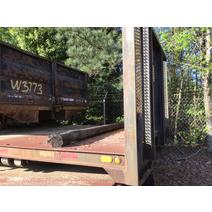 LKQ Evans Heavy Truck Parts TRUCK BODIES,  BOX VAN/FLATBED/UTILITY FLATBED C7500