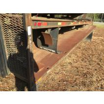 LKQ Evans Heavy Truck Parts TRUCK BODIES,  BOX VAN/FLATBED/UTILITY FLATBED L7500
