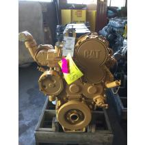 LKQ Wholesale Truck Parts ENGINE ASSEMBLY CAT C15 (SINGLE TURBO - EPA98)