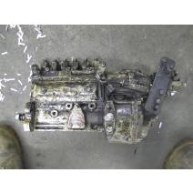 Cummins FUEL INJECTION PUMP on LKQ Heavy Truck