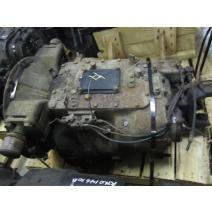 LKQ HEAVY TRUCK MARYLAND TRANSMISSION ASSEMBLY ROCKWELL RM9-115A