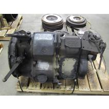 LKQ HEAVY TRUCK MARYLAND TRANSMISSION ASSEMBLY MACK X107A