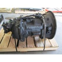 LKQ Heavy Truck Maryland TRANSMISSION ASSEMBLY SPICER PSO140-9A