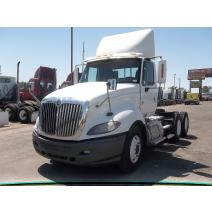 LKQ VALLEY TRUCK PARTS CAB INTERNATIONAL PROSTAR