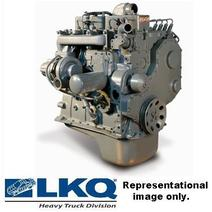 LKQ Heavy Truck - Goodys ENGINE ASSEMBLY CUMMINS 4BT-3.9