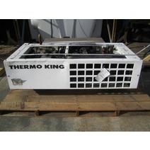 Thermoking REEFER UNIT on LKQ Heavy Truck