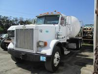Vehicle for Sale PETERBILT 357