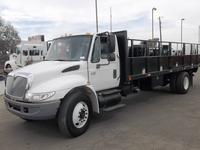 Vehicle for Sale INTERNATIONAL 4400