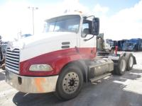 Vehicle for Sale MACK CXN613