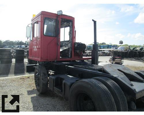 Ottawa Spotter Yard Mule Whole Truck For Resale T16k0730