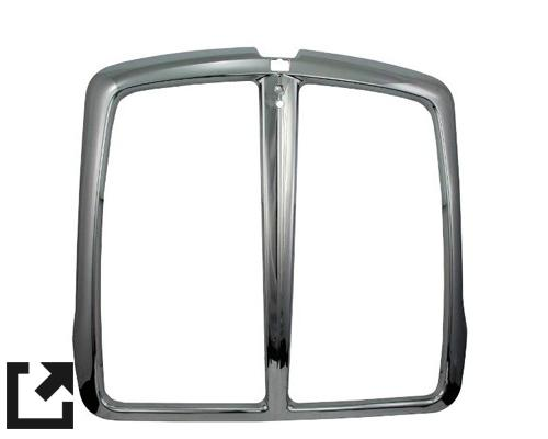 KENWORTH T660 GRILLE SHELL #403949 - For sale by LKQ Heavy Truck