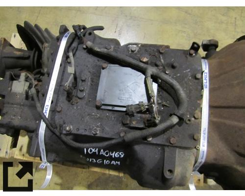 MERITOR MO13G10AM TRANSMISSION ASSEMBLY