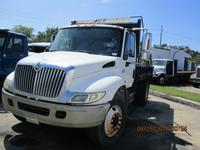 Vehicle for Sale INTERNATIONAL 4200