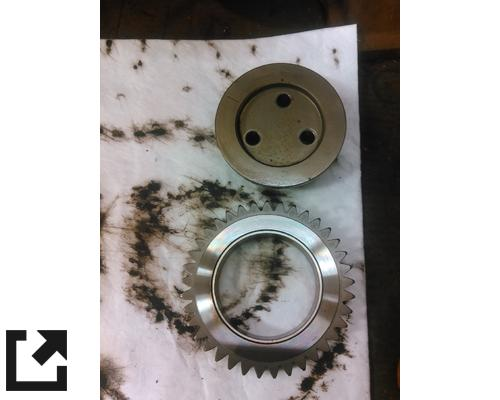 CUMMINS ISX15 TIMING GEARS #1591669 - For sale by LKQ Heavy