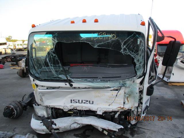 ISUZU NPR HD CAB #1589140 - For sale by LKQ Heavy Truck