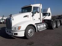 Vehicle for Sale KENWORTH T660