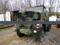 Vehicle for Sale AM GENERAL M920