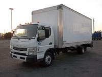 Vehicle for Sale MITSUBISHI FUSO FEC92S