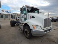 Vehicle for Sale KENWORTH T270