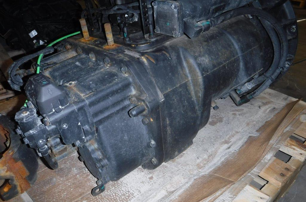 2015 FULLER FO18E313AMHP TRANSMISSION ASSEMBLY