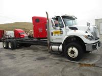 Vehicle for Sale INTERNATIONAL 7500