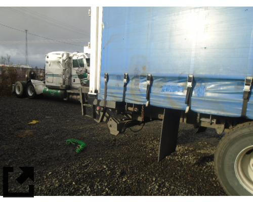 CURTAIN SIDE SUPREME CORP TRUCK BODIES,  BOX VAN/FLATBED/UTILITY