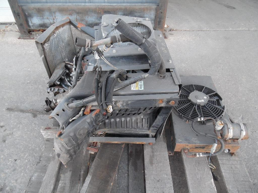 UNKNOWN AUXILIARY POWER UNIT