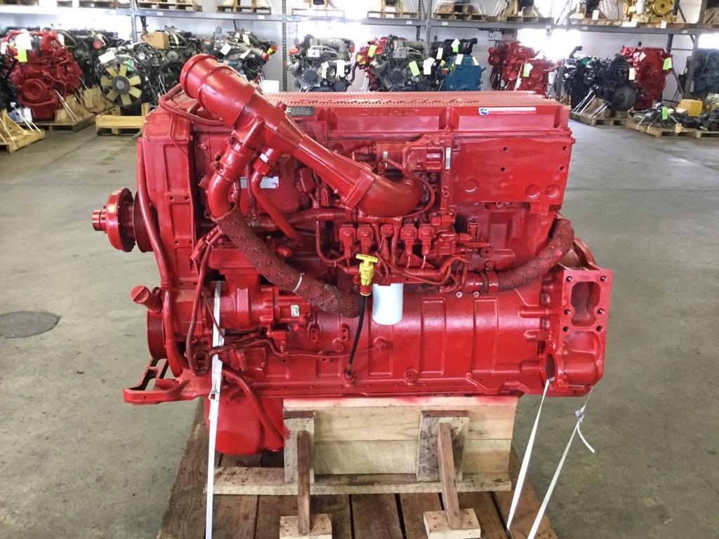 2007 CUMMINS ISX EPA 04 ENGINE ASSEMBLY