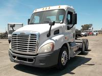 Vehicle for Sale FREIGHTLINER CASCADIA 113