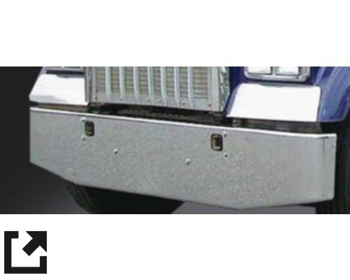 KENWORTH W900 BUMPER ASSEMBLY, FRONT #127578 - For sale by