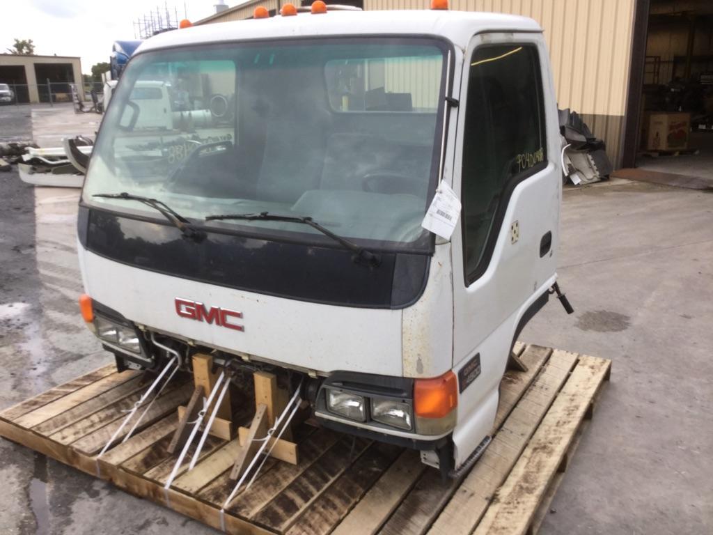 2004 GMC W4500 CAB