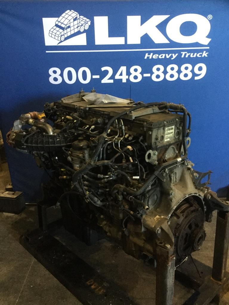 2016 DETROIT DD15 (472906) ENGINE ASSEMBLY