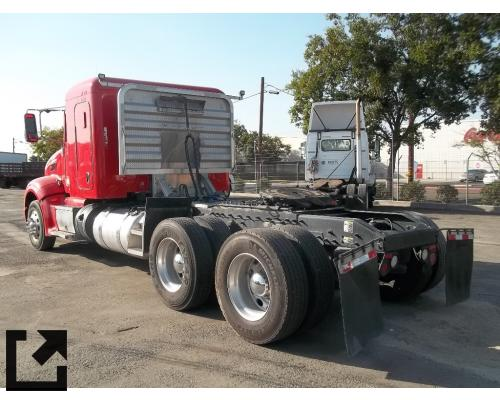 PETERBILT 386 WHOLE TRUCK FOR RESALE