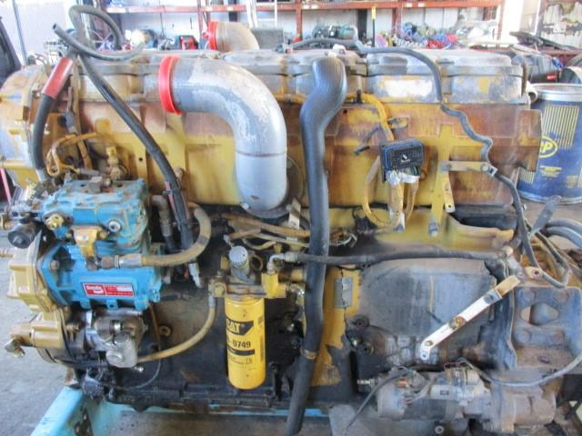 2000 CAT 3406E (70 PIN) 2WS ENGINE ASSEMBLY