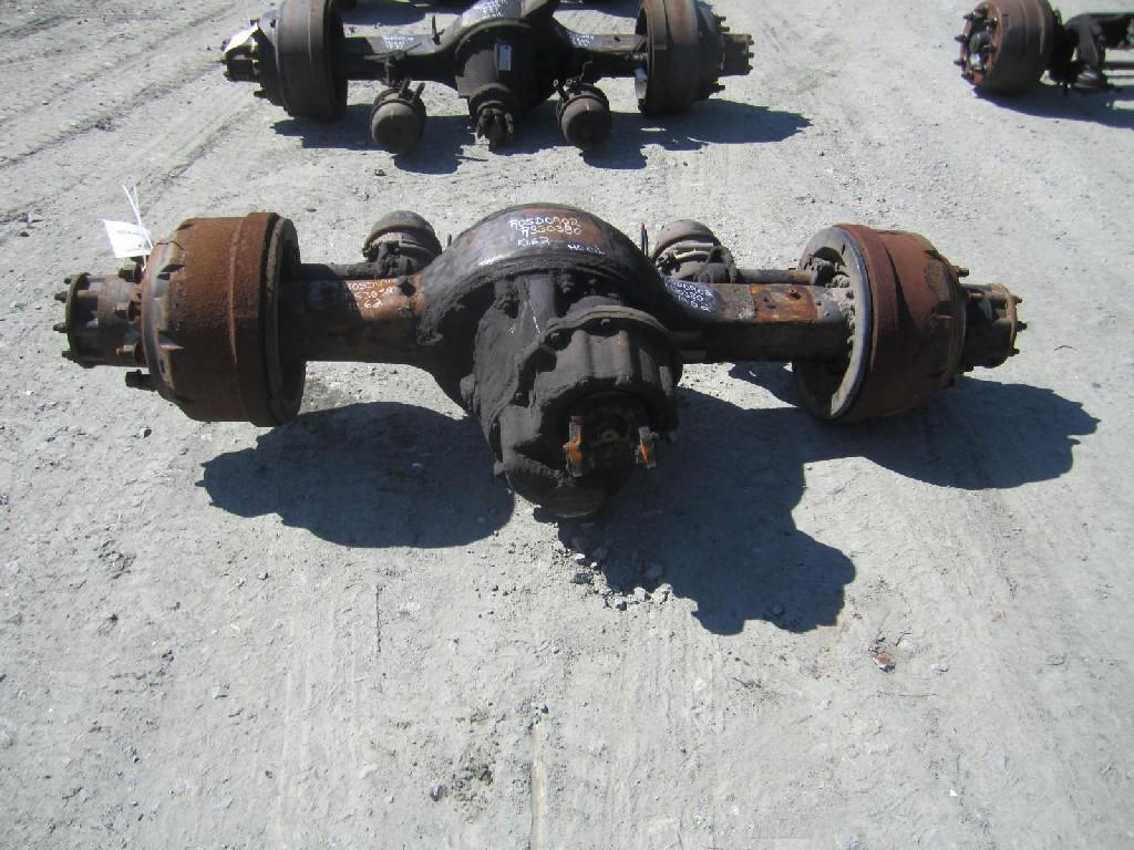 2005 MERITOR-ROCKWELL RS30380 AXLE ASSEMBLY, REAR (REAR)