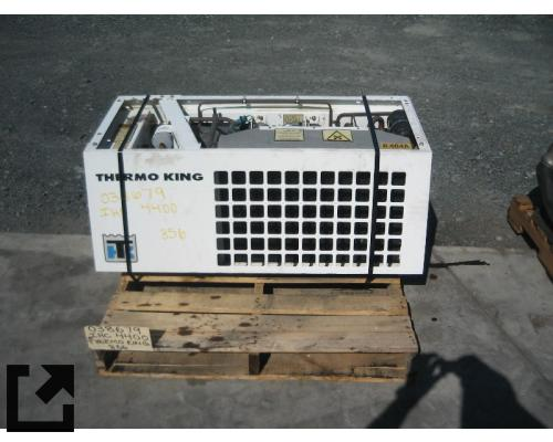 THERMOKING 4400 REEFER UNIT
