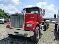 Vehicle for Sale WESTERN STAR 4900