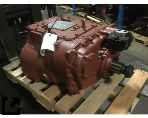 MERITOR MO14G10AM TRANSMISSION ASSEMBLY