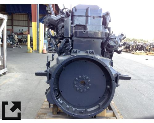 INTERNATIONAL MAXXFORCE 10 EPA 07 ENGINE ASSEMBLY